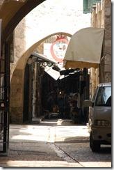 Oporrak 2011 - Israel ,-  Jerusalem, 23 de Septiembre  137