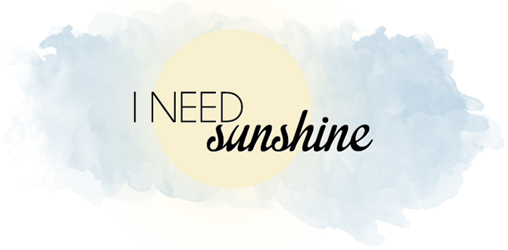 headerineedsunshine