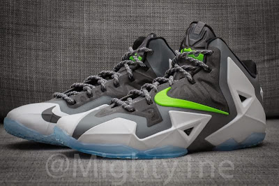 nike lebron 11 id production mighty1ne 1 01 Four Different Nike LeBron XI iD Designs by @Mighty1ne