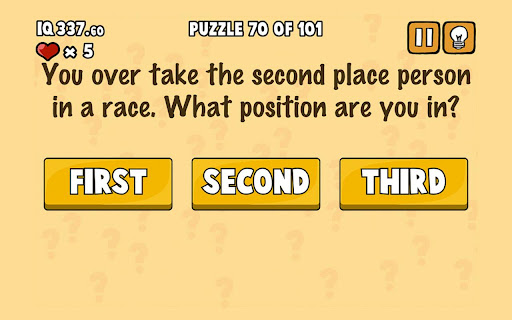 Whats My IQ? PRO - screenshot