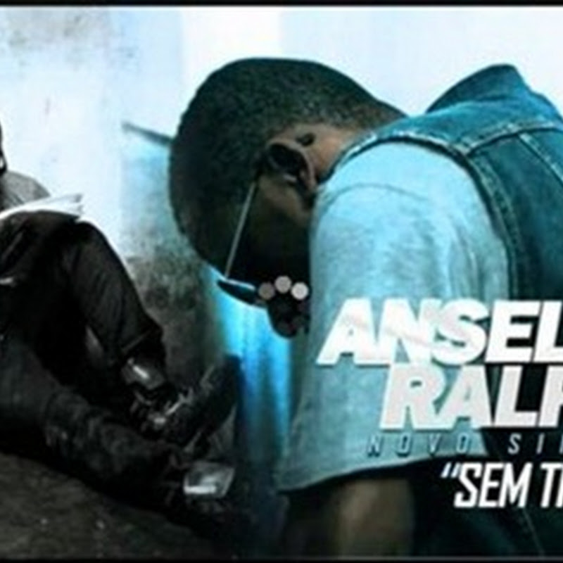 Anselmo Ralph - Sem Ti [Download Track]2012