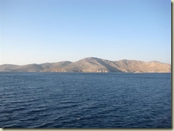 Greek Islands Kos Sail away (Small)