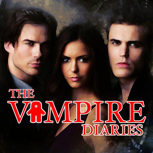 The Vampire Diaries Novels Free Download PDF - Top
