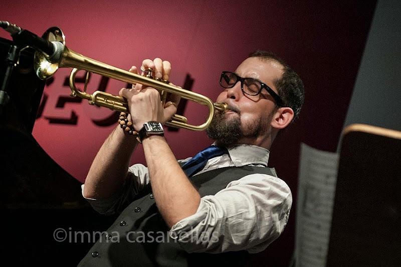 Raynald Colom (Vilafranca, 2014)