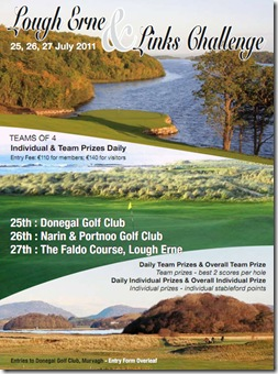 lough erne and links challenge