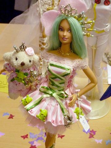 Madrid Fashion Doll Show - Sala de ventas 15