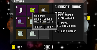 Screenshot of ASTRONAUT The Game