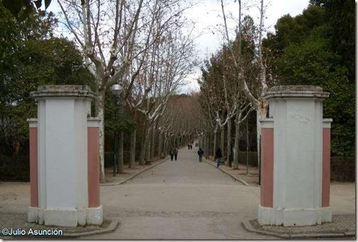 La Quinta de los Molinos - Madrid