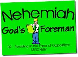 Nehemiah 07