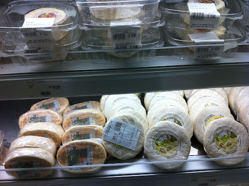 More cheeses