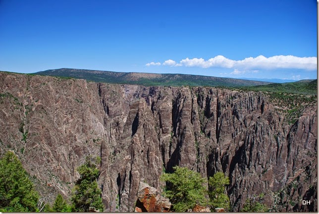 06-06-14 A Black Canyon of the Gunnison Rim Drive (31)