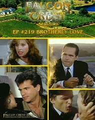 Falcon Crest_#219_Brotherly Love