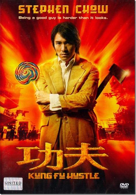 ดูหนังออนไลน์ Kungfu Hustle คนเล็กหมัดเทวดา [HD Youtube]
