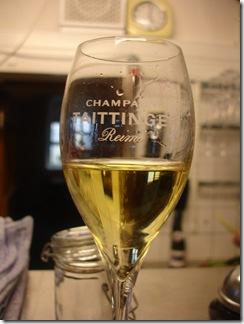 Underbart alkoholfritt vin