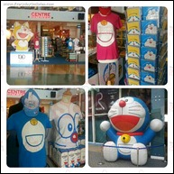 Doraemon Merchandise Fair 2013 Branded Shopping Save Money EverydayOnSales