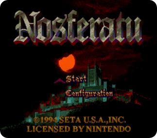Nosferatu_openning