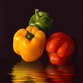 Three Amigos by Rakesh Syal - Food & Drink Fruits & Vegetables