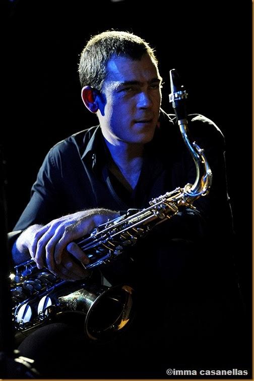Sylvain Cathala, Barcelona 2013