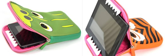 TabZoo Tablet Cases