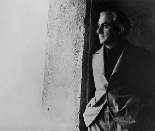 Κριστιάν Ζερβός: Ο Κεφαλονίτης που ανακάλυψε και «εξέδωσε» τον Πάμπλο Πικάσο