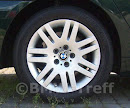 bmw wheels style 93