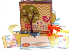 Hello Summer 7