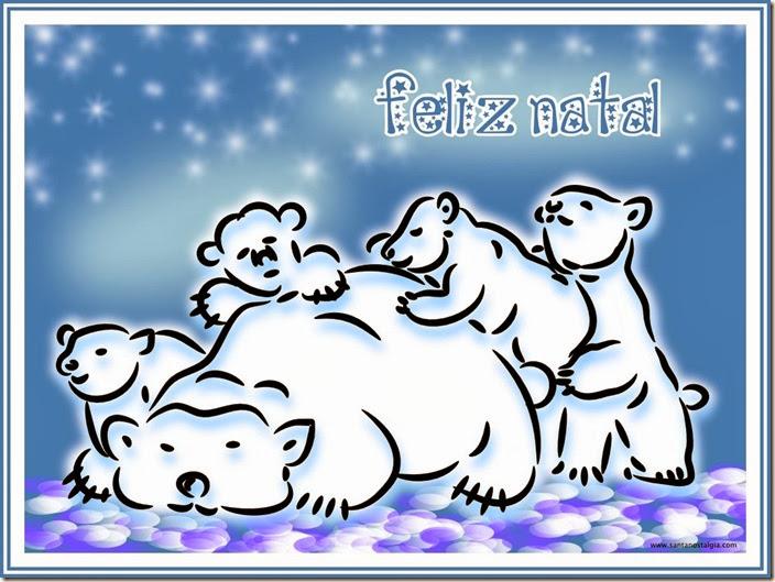 postal cartao de natal sn2013_14