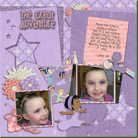 The Great Adventure (Small)