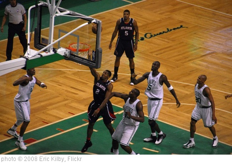 'Joe Johnson Layup' photo (c) 2008, Eric Kilby - license: http://creativecommons.org/licenses/by-sa/2.0/