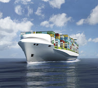 DNV's Quantum concept container ship is a candidate for LNG propulsion