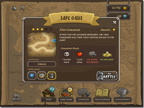 Kingdom Rush Frontiers-13