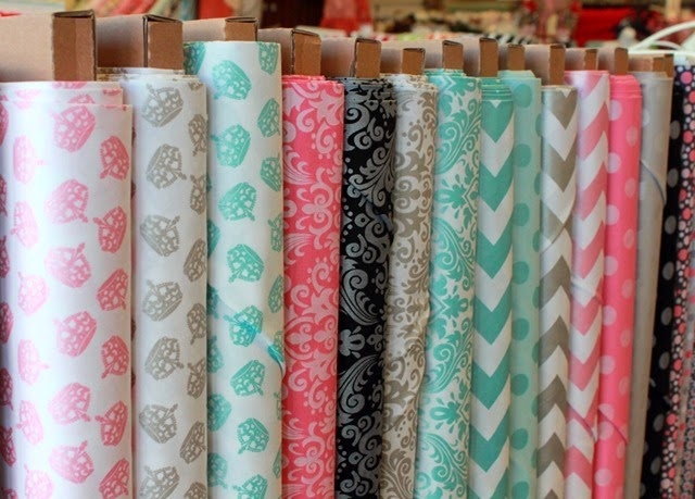Riley Blake sparkle fabrics 2