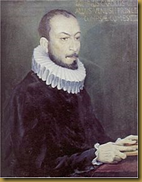 Carlo Gesualdo, Prince of Venosa.
