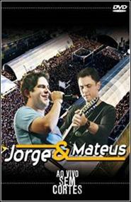 Download - Show Jorge & Mateus - Ao Vivo e Sem Cortes em Goiânia- Dvdrip