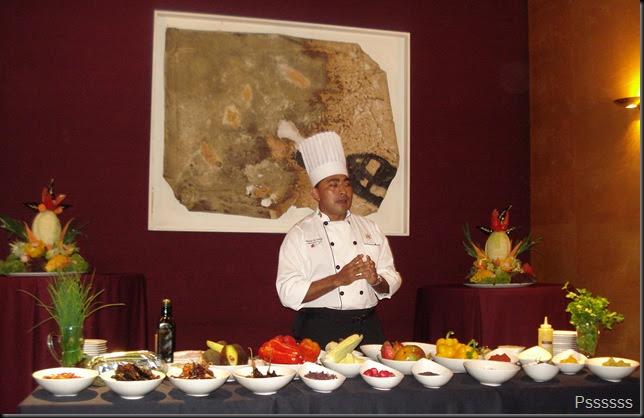 La cocina de pssssss taller secretos de la cocina maya - Taller cocina barcelona ...