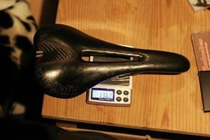 SLR flow saddle