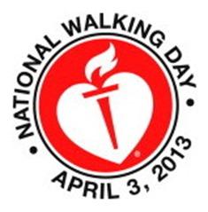 walking day