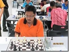 Kamalarifin Wahiduddin, Malaysia
