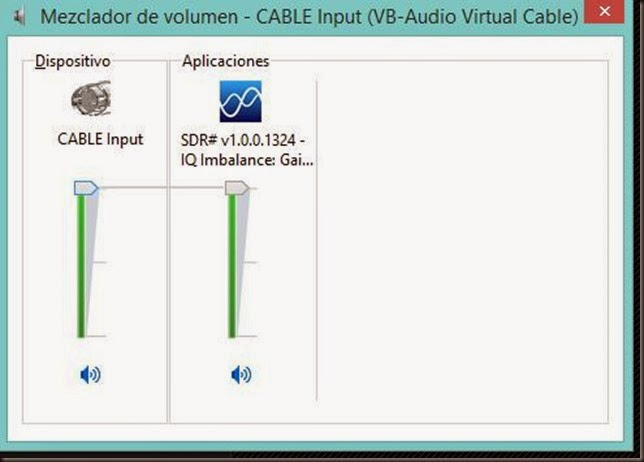 virtual cable
