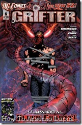 P00003 - Grifter #6 - What Goes Up