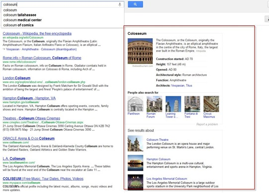 coliseum-knowledge-graph
