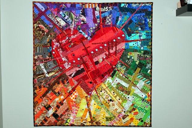 Amazing Technicolor Dream Heart Full