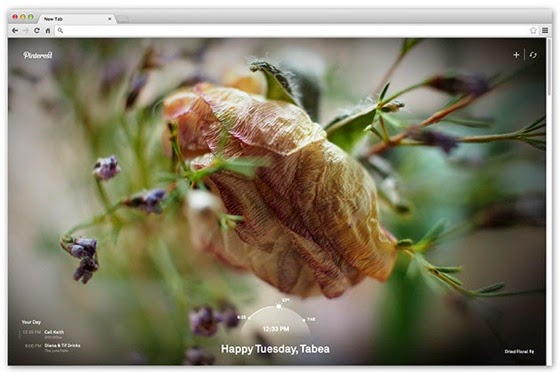 Pinterest Chrome extension brings inspiration to freshly-opened tabs via Engadget