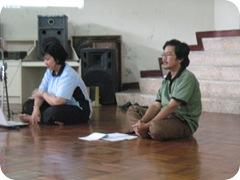 Gambar Kegiatan Bimtek Guru Kesenian SMP & SMA Disdik Prov Riau di Yogyakarta 12