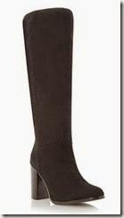 Dune Knee High Boot