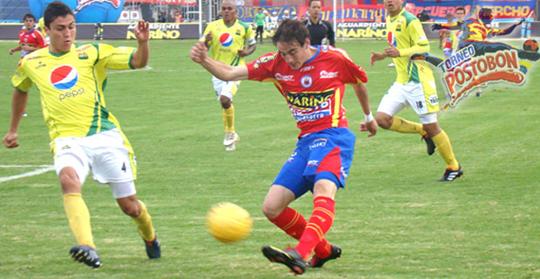 2010 Bucaramang Molina