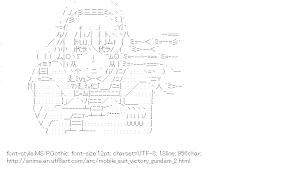 [AA]Katejina Loos (Mobile Suit Victory Gundam)