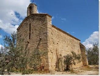 Ermita de San Miguel - Exterior - Villatuerta