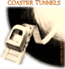 Coaster Tunnels (lassoares-rct3)