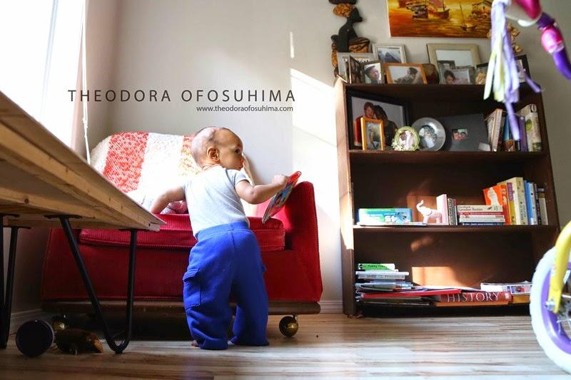 theodora ofosuhima toi